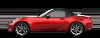 MX-5 Miata