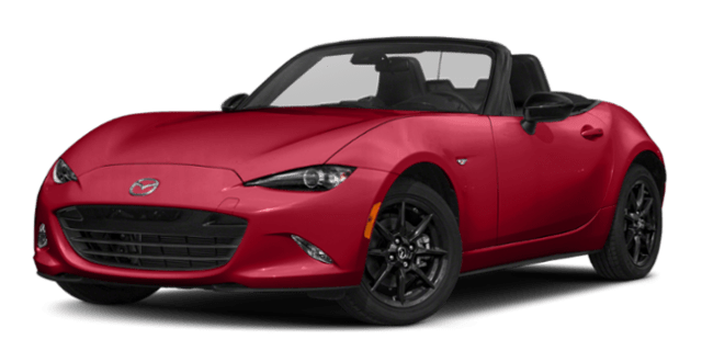 2019 Mazda MX-5 Miata Sport Manual