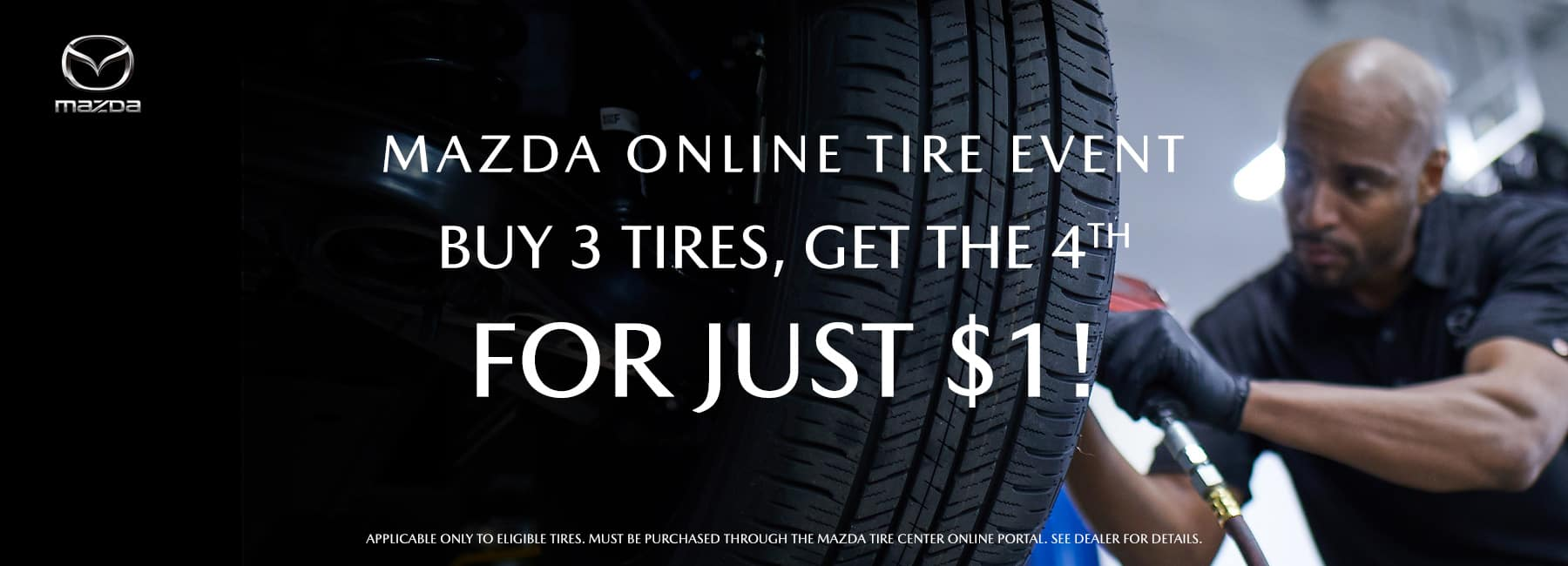may 21 online tire event