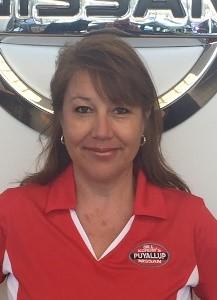 Denise Cortinas