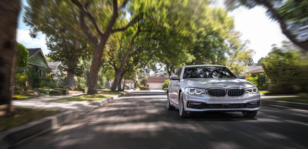 LEASE A NEW 2020 BMW 530i xDrive
