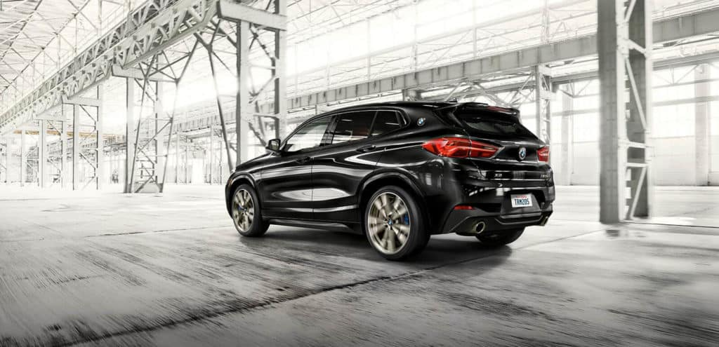 LEASE A NEW 2020 BMW X2 xDrive28i