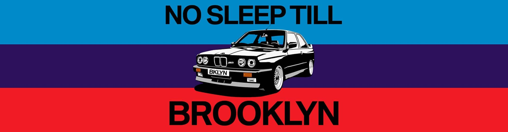 No Sleep Til Brooklyn
