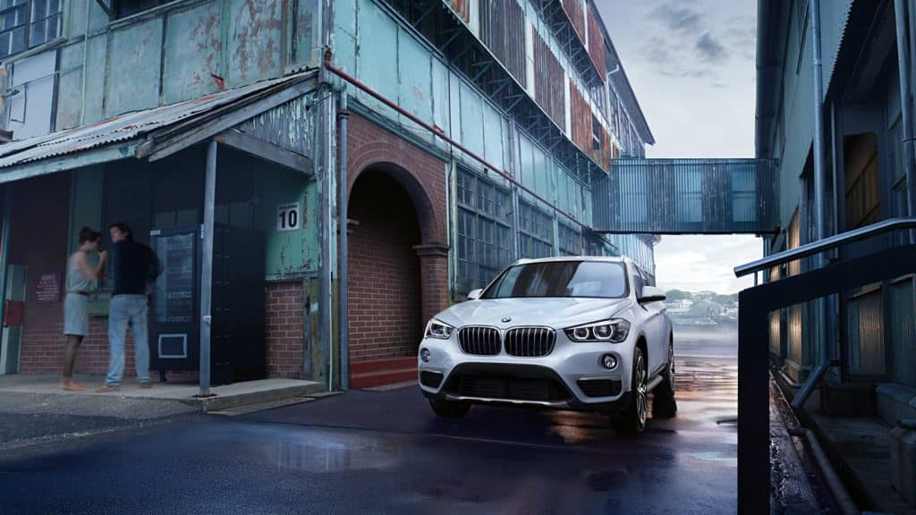 LEASE A NEW 2020 BMW X1 xDRIVE28i