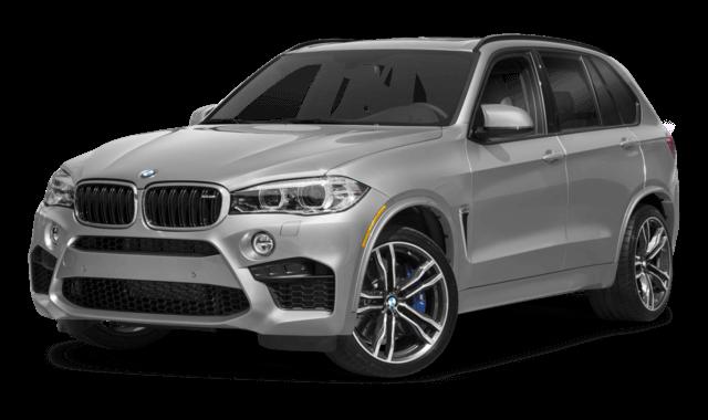 2019 BMW X5 white SUV