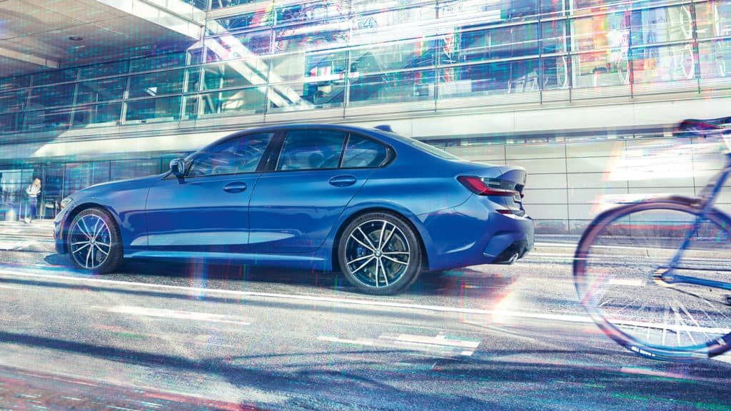 LEASE A NEW 2020 BMW 330i xDrive
