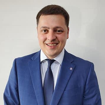 Alex Senko