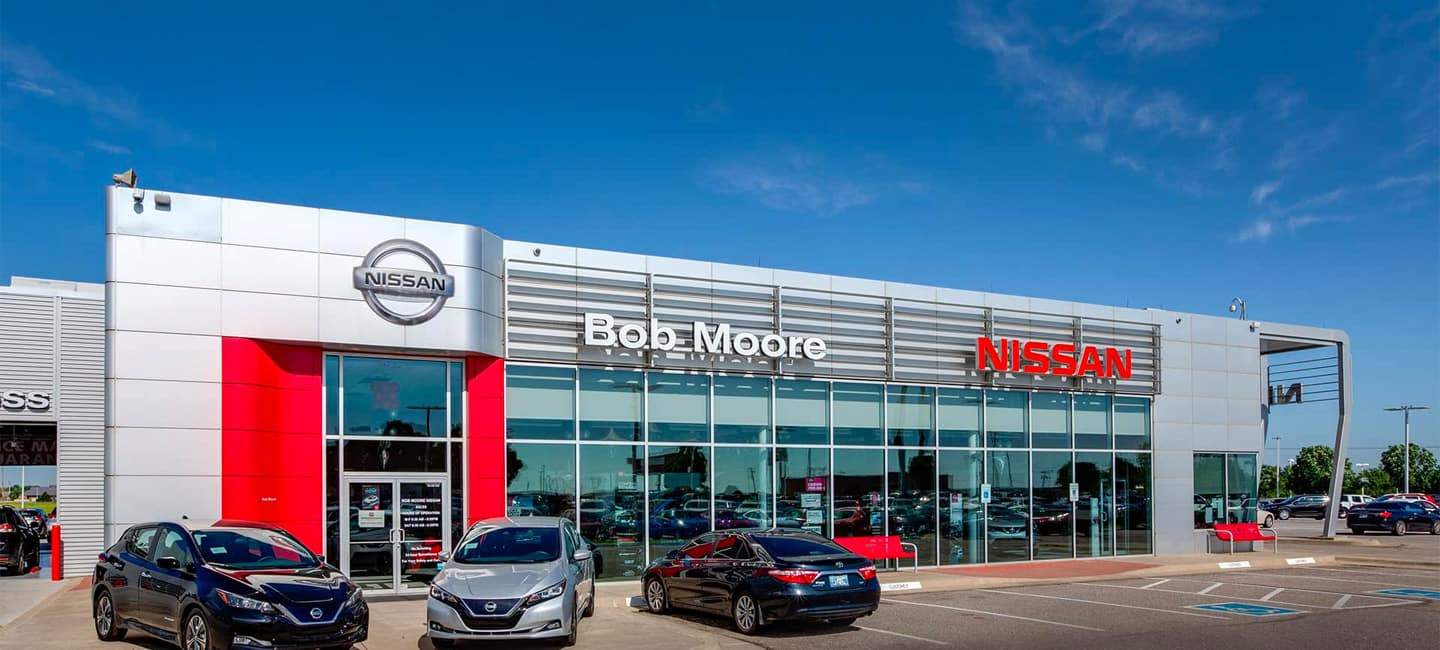 Welcome To Bob Moore Nissan Nissan Dealer In Oklahoma City Ok