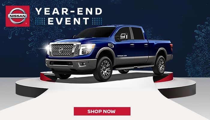 2018 Nissan Titan XD Platinum