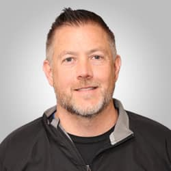 Mike Riebe