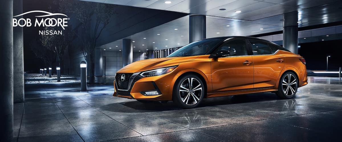2020 Nissan Sentra OKC