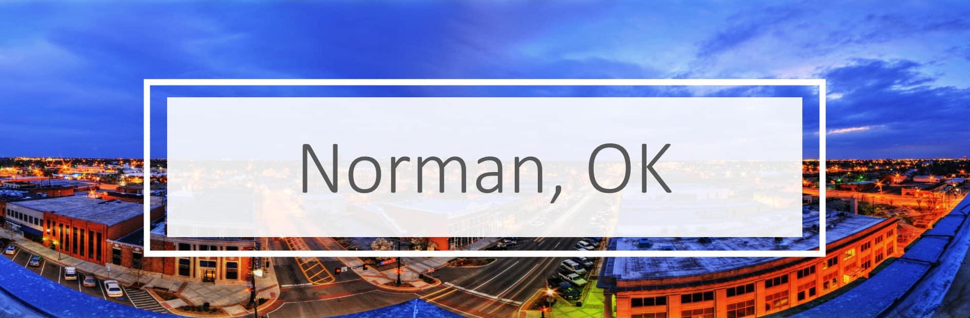 Nissan Dealer In Norman