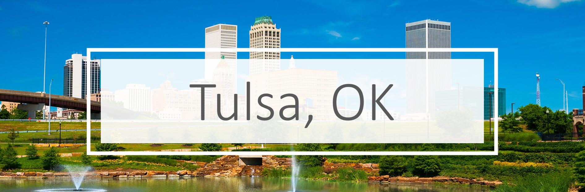 Nissan dealer in Tulsa