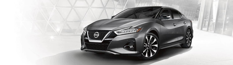 2021 Nissan Maxima in Oklahoma city