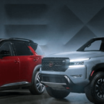 2022 Nissan Pathfinder and Frontier