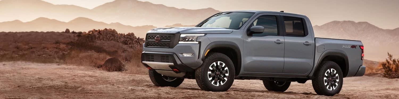 2022 Nissan Frontier in Oklahoma City