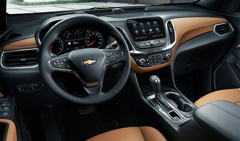 2020 Chevrolet Equinox Cocoa FL