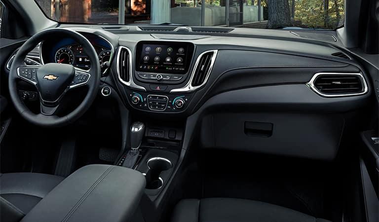 2021 Chevrolet Equinox Cocoa FL