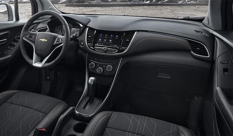 2022 Chevrolet Trax Cocoa FL