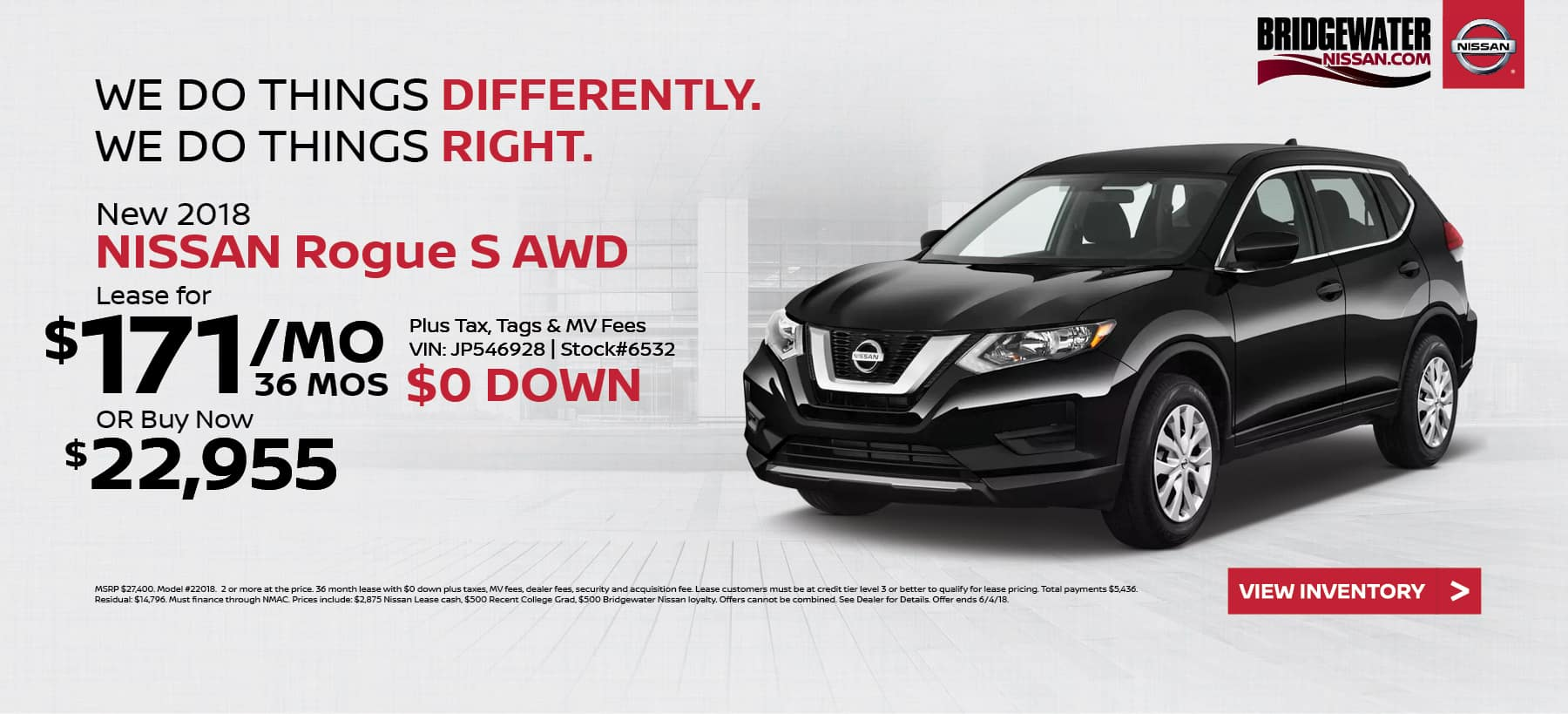 Bridgewater Nissan | Nissan Dealer in Bridgewater, NJ