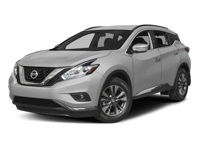 Attractive 2018 Nissan Murano S AWD