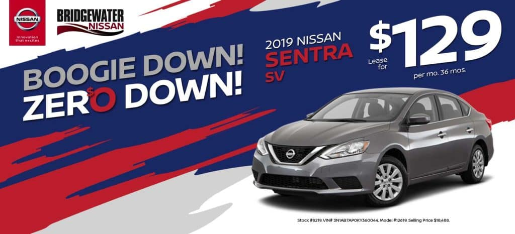 Nissan Lease And Finance Specials 0 Down Lease Deals At