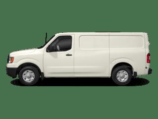 2018 Nissan NV1500