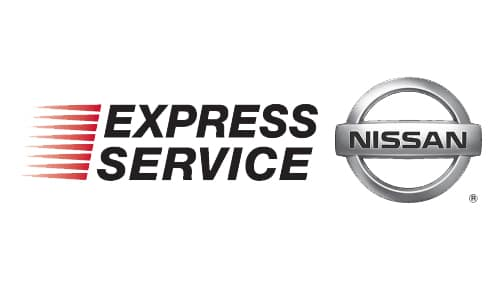 express service nissan