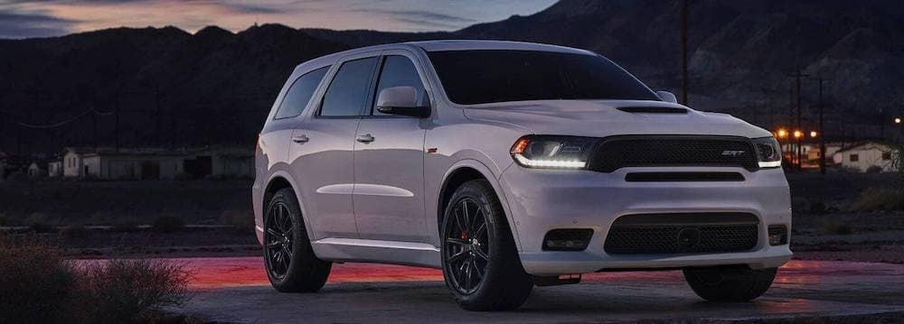 2019 Dodge Durango SRT