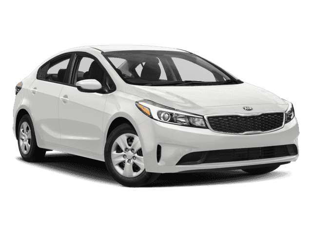 2019 Kia Forte coming to Burlington NC