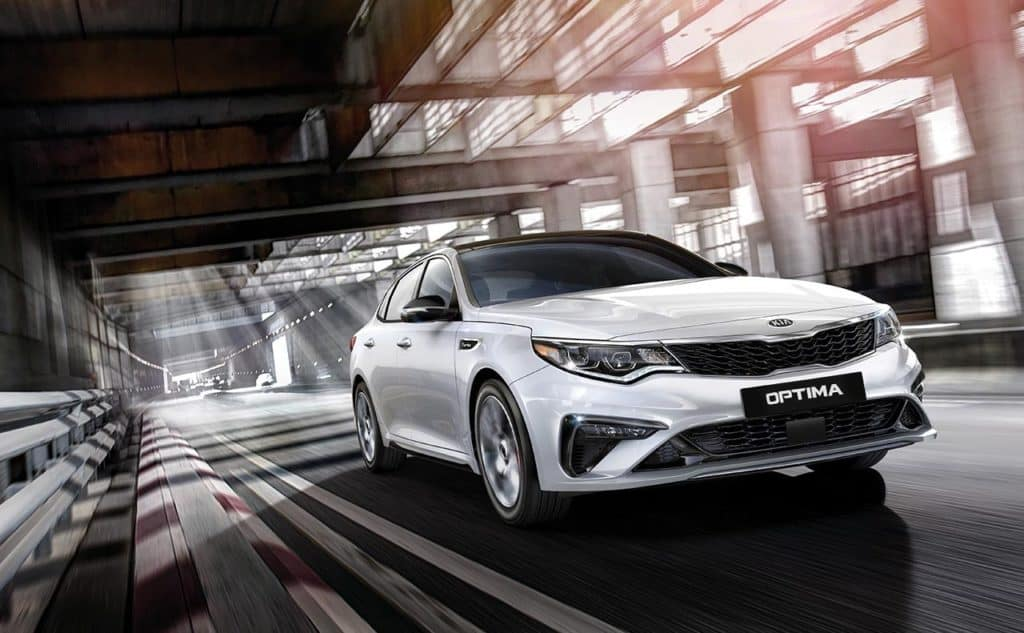 2019 KIA Optima quotes to Durham NC