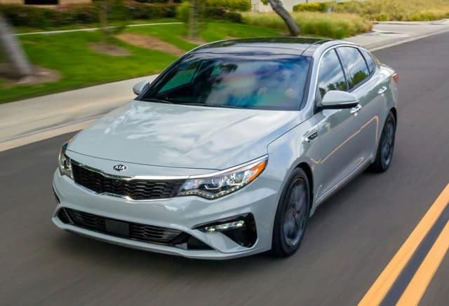Research the Kia dealership serving the Raleigh area