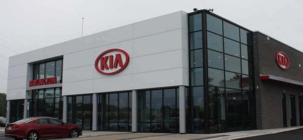 Did you know that Burlington Kia is a new Kia dealership in Burlington NC