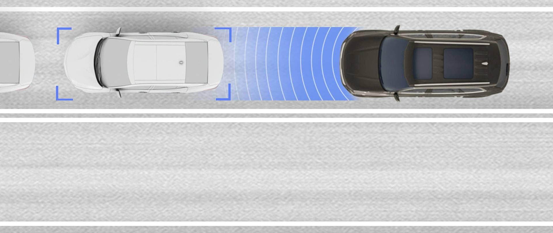 Forward Collision-Assist with Pedestrian Detection (FCA - PED)