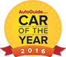 2016 AutoGuide Car Of The Year