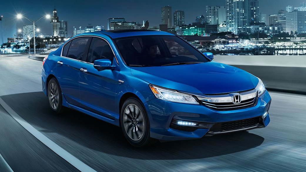 2017 honda models are some of the most environmentally for Keeler honda service