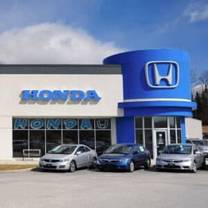 Coggins Honda of Bennington