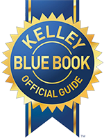 Honda Kelley Blue Book Award
