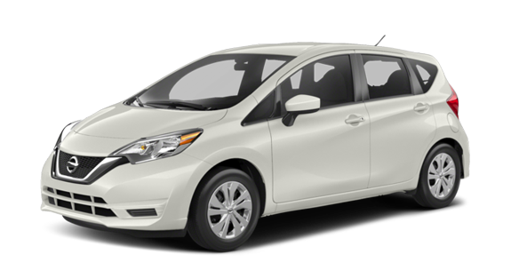 2018 Honda Fit LX CVT. Vs. 2017 Nissan Versa Note S Plus