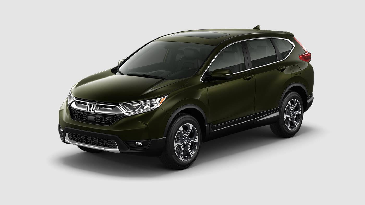 discover the prime offerings of the 2017 honda cr v trim. Black Bedroom Furniture Sets. Home Design Ideas