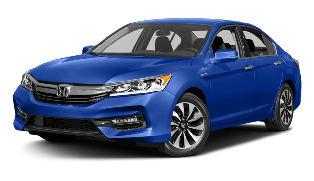 Find Your Dream Car Among the 2017 Honda Accord Hybrid