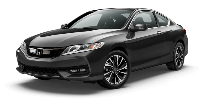 2017 Honda Accord Coupe EX-L V-6