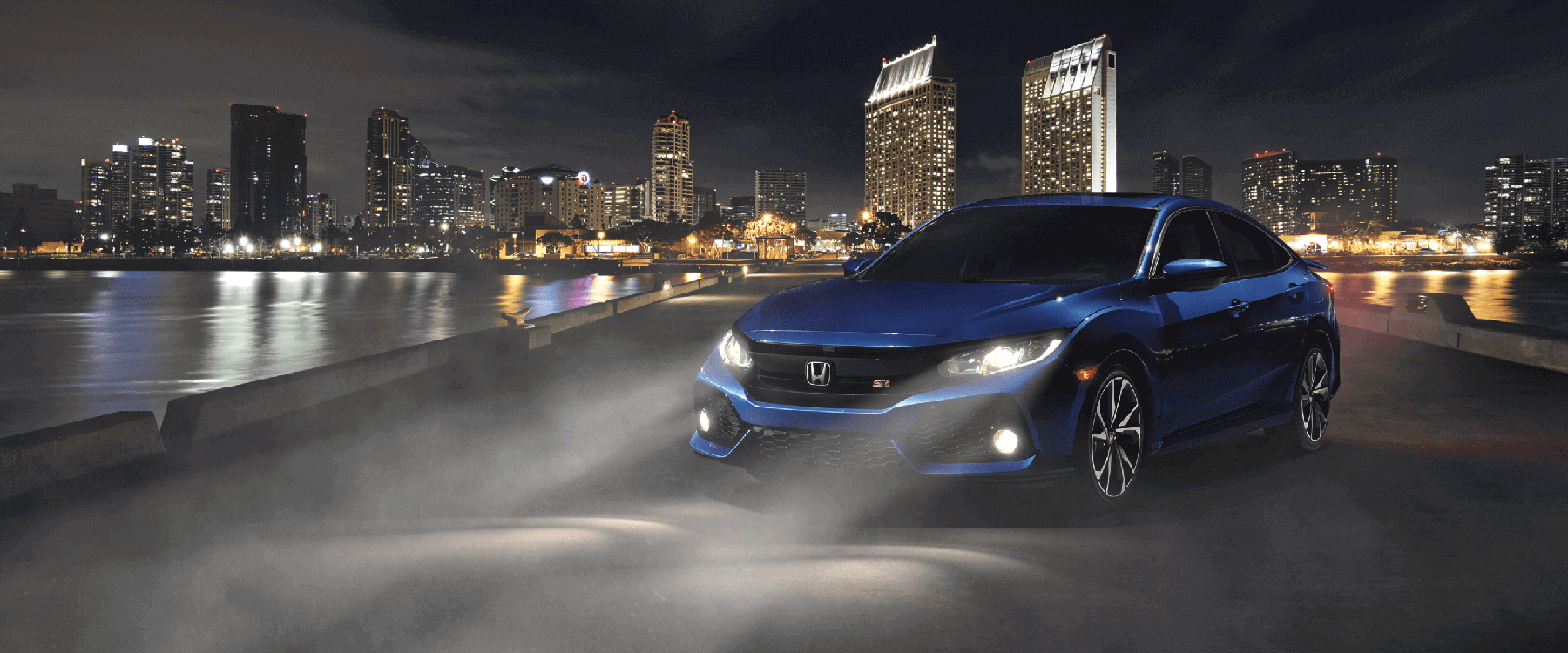 Delightful 2017 Honda Civic Si Sedan