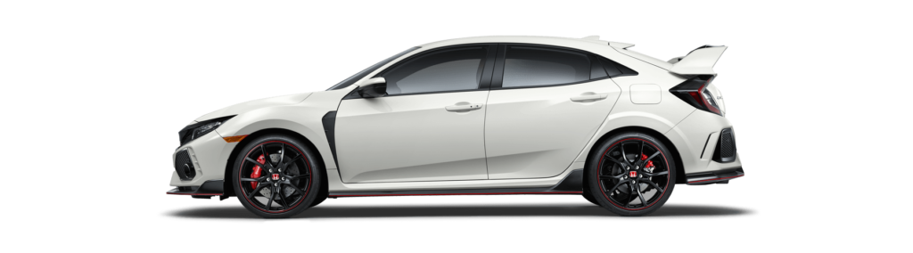 2017-Honda-Civic-Type-R-Side-Profile