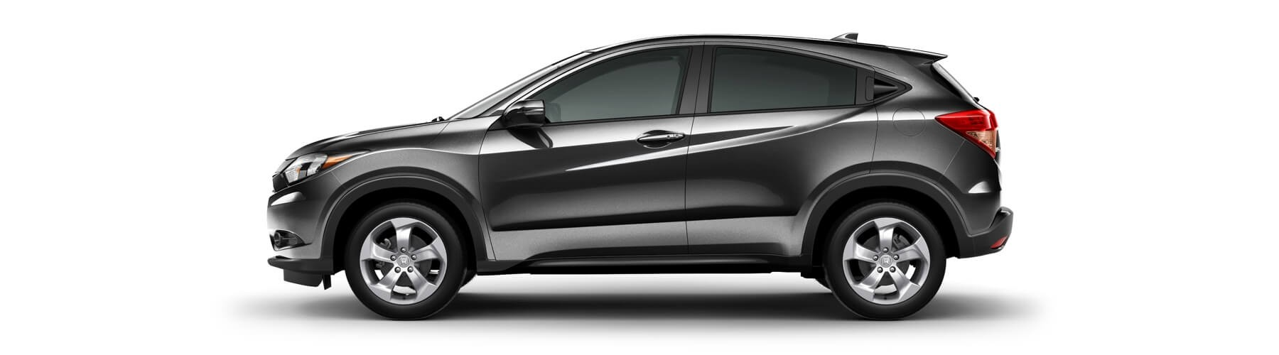 2018 Honda HR-V Side Profile