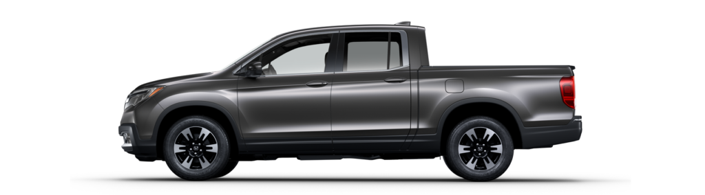 2018-Honda-Ridgeline-Side-Profile