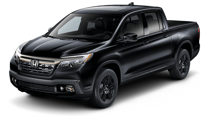 2018 Honda Ridgeline Capital Region Honda Dealers New