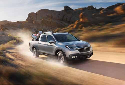 2018 Honda Ridgeline Engine Cooler