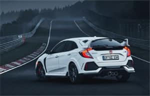 Civic Type R 10th Generation