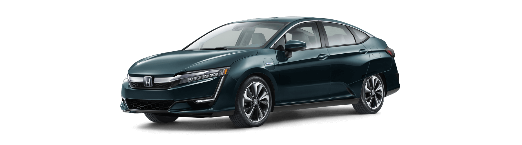 2018 Honda Clarity Plug-In Hybrid Front Angle
